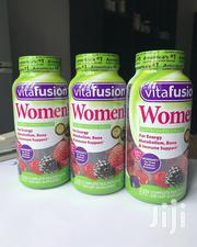 Vitafusion Women'S Multivitamin Gummy | Vitamins & Supplements for sale in Lagos State, Lekki Phase 1