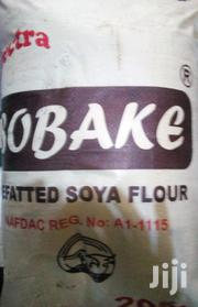 Soya Beans Flour 20kg | Feeds, Supplements & Seeds for sale in Lagos State, Oshodi-Isolo