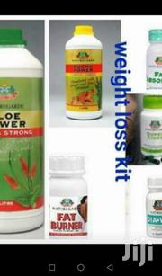 Weight Loss/ Fat Burner | Vitamins & Supplements for sale in Lagos State, Ojota