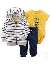 Carters 3 Piece Set | Children's Clothing for sale in Abuja (FCT) State, Maitama