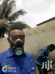 Pipe Welder And Pipe Grinder | Construction & Skilled trade CVs for sale in Lagos State, Ajah