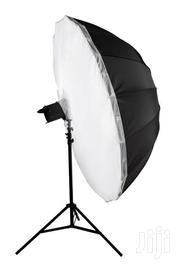 Parabolic Umbrelle Softbox 7ft ( 160cm ) | Accessories & Supplies for Electronics for sale in Lagos State, Lagos Island