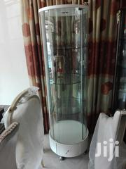 Glass Wine Shelve(Bar) | Furniture for sale in Lagos State, Ikeja