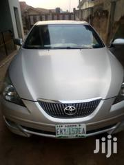 Toyota Solara 2006 Silver   Cars for sale in Oyo State, Egbeda