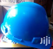 MSA Hard Hat - Blue | Safety Equipment for sale in Lagos State, Ikeja
