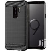 Samsung Galaxy S9plus Anti-Fall Silicone Case | Accessories for Mobile Phones & Tablets for sale in Lagos State, Alimosho