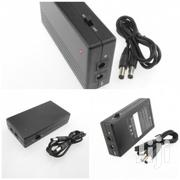 Portable Mini UPS 5v/2a | Computer Hardware for sale in Lagos State, Ikeja