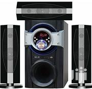 D-marc Bluetooth Woofer And Speakers DMI-A2   Audio & Music Equipment for sale in Rivers State, Oyigbo