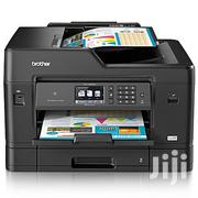 Brother MFC-J3930DW Color All-In-One Auto Duplex A3 Wireless Printer | Printers & Scanners for sale in Abuja (FCT) State, Asokoro