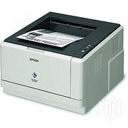 Epson Aculaser M2400DN Auto 2 Sided Monochrome Printer   Printers & Scanners for sale in Abuja (FCT) State, Kubwa