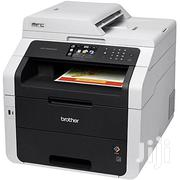 Brother MFC-9140CDN Color Laserjet 4 In 1 Auto Duplex Printer | Printers & Scanners for sale in Abuja (FCT) State, Wuse 2