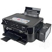 Epson L850 Photo, CD All-In-One Ink Tank Printer | Printers & Scanners for sale in Lagos State, Ikoyi