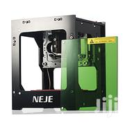 NEJE Automatic DIY Mini CNC Laser Engraving Cutter Machine | Computer Accessories  for sale in Abuja (FCT) State, Central Business District