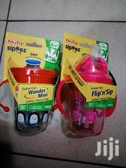 Nuby Training Cup | Baby & Child Care for sale in Lagos State, Lagos Mainland