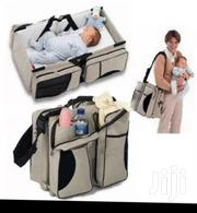 Dual Purpose Mother Care Bag | Maternity & Pregnancy for sale in Rivers State, Port-Harcourt