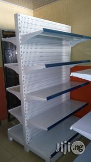 Jumbo Height Supermarket Shelf | Store Equipment for sale in Lagos State, Lagos Mainland