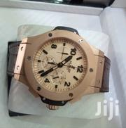 Hublot Write Watch | Watches for sale in Lagos State, Ikoyi