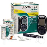 Acu Chek Active Glucometer | Tools & Accessories for sale in Lagos State, Ikeja