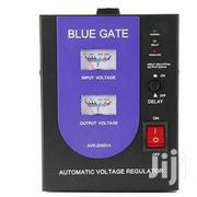 Bluegate Voltage Stabilizer Series – 2000va | Electrical Equipment for sale in Abuja (FCT) State, Wuse 2
