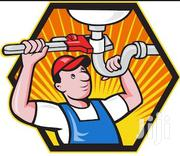 Reliable Plumber - Steadyhands | Repair Services for sale in Lagos State, Lekki Phase 1