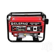 Elepaq 3.0kw Manual Gasoline Generator   Electrical Equipments for sale in Abuja (FCT) State, Dutse