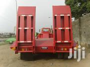Lowbed And Flat Trailer Trucks Are 2015 For Sales | Trucks & Trailers for sale in Rivers State, Port-Harcourt