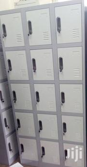 Office Locker Workers Cabinet | Furniture for sale in Lagos State, Lekki Phase 2