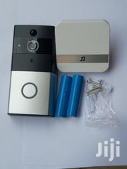 Wireless Video Doorbell Conet To Your Phone | Home Appliances for sale in Lagos State, Ikeja