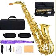 Alto Saxophone | Musical Instruments & Gear for sale in Lagos State, Lekki Phase 1
