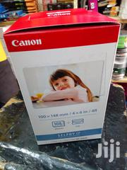 Canon Selphy CP, 4x6 In | Photo & Video Cameras for sale in Lagos State, Ikeja
