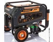 Sumec Firman Rugged Generator With Key Starter - 3.2KVA 100%COPPER   Electrical Equipments for sale in Abuja (FCT) State, Wuse