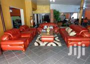 Executive Exclusive Complete Set Sofa | Furniture for sale in Ogun State, Obafemi-Owode