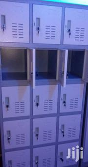Office Locker Workers Cabinet | Furniture for sale in Lagos State, Ojo