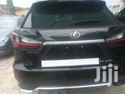 Lexus RX 2018 Black | Cars for sale in Lagos State, Ikeja