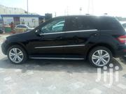 Mercedes-Benz M Class 2010 Black | Cars for sale in Lagos State, Lekki Phase 1