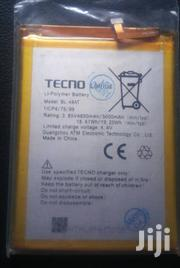 Tecno L9 Plus Battery BL- 48AT | Accessories for Mobile Phones & Tablets for sale in Imo State, Owerri