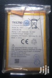 Tecno L8 Lite Premium Quality Battery | Accessories for Mobile Phones & Tablets for sale in Imo State, Owerri