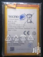 Tecno Camon 9 Battery | Accessories for Mobile Phones & Tablets for sale in Imo State, Owerri