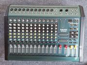 Powered Mixer 16channelsusb | Kitchen Appliances for sale in Lagos State, Ojo