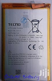 Tecno L8 Battery BL-50CT | Accessories for Mobile Phones & Tablets for sale in Imo State, Owerri