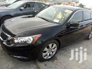 Honda Accord 2.4 i-VTEC Exec Automatic 2009 Black | Cars for sale in Lagos State, Lekki Phase 1