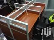 Workstation for 4 Peoples | Furniture for sale in Rivers State, Port-Harcourt