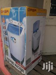 QASA Washing Machine 5.5kg | Home Appliances for sale in Lagos State, Alimosho