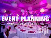 Event Management Rentals Food Services Indoor & Outdoor Services | Party, Catering & Event Services for sale in Abuja (FCT) State, Nyanya