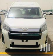 New Toyota HiAce 2019 White | Trucks & Trailers for sale in Abuja (FCT) State, Central Business District