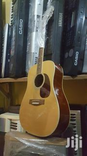 Full Size Foreign Used Acoustic Guitar-Suitable Left and Right Players | Musical Instruments & Gear for sale in Lagos State, Ojo