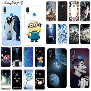 Phone Case For Infinix Hot 6 And 6x