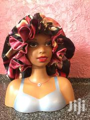 Satin Hair Bonnet | Clothing Accessories for sale in Abuja (FCT) State, Kubwa