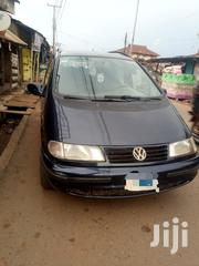 Volkswagen Sharan 1999 Blue | Cars for sale in Osun State, Ife