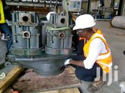 Maintenance And Training On Air Compressor, Pumps, Diesel Engine | Repair Services for sale in Rivers State, Port-Harcourt